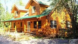 制造胶合木木屋的木刻楞是什么?