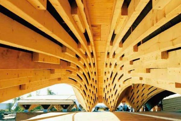 大型木结构