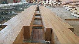 胶合木结构木地板可以隔音吗?