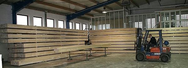 胶合木厂库