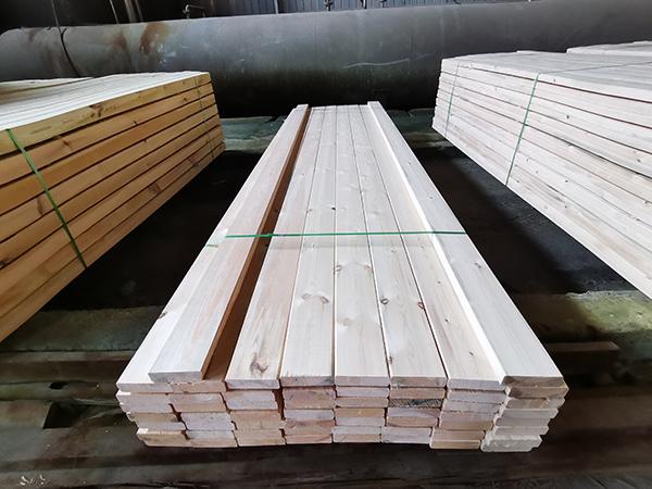 防腐木原材料