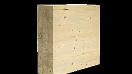 胶合木结构将成为建筑结构的主流