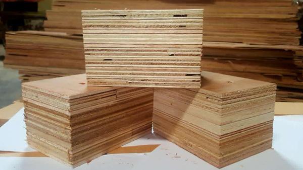 新弘瑞森带您详细了解什么是胶合木