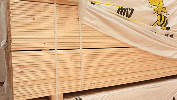 防腐木在施工维护中有哪些需要注意的地方