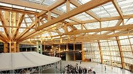 装配式clt胶合木结构是什么?