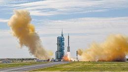 新弘瑞森热烈庆祝神州十二号飞船发射成功!
