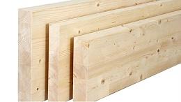 经久耐用的胶合木结构
