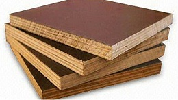 做衣柜用的胶合木板材是什么?