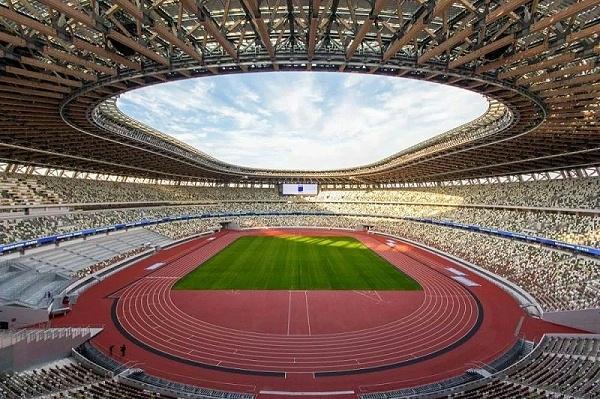 东京奥运会体育馆