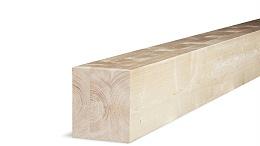 胶合木结构的性能,它对建筑结构的未来是什么?
