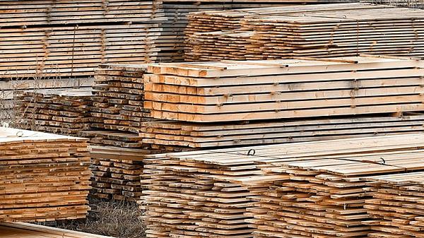 四川防腐木生产厂家
