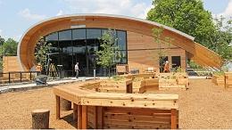 建造一栋冬暖夏凉的胶合木结构小木屋
